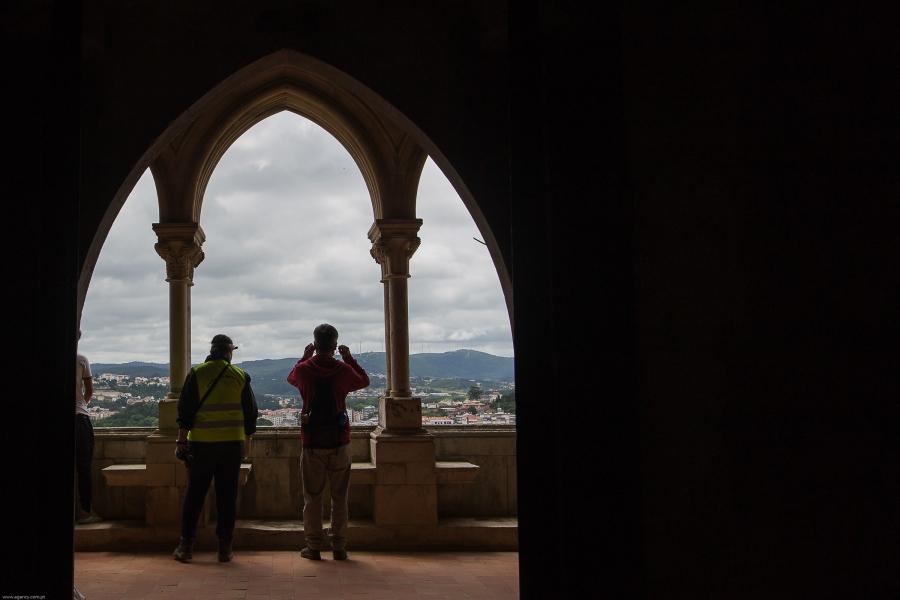"""""""O Castelo de Leiria à lupa da educação patrimonial dos nossos dias"""""""