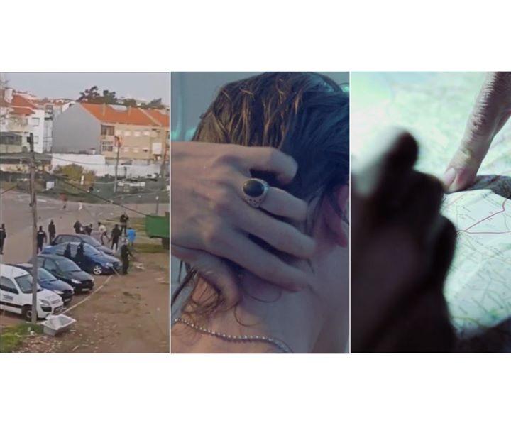 Doc no Bairro: doclisboa - Cinema (esgotado) ✿ Bairro em Festa 2020