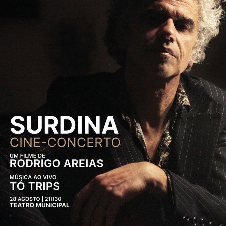 Surdina: Cine-Concerto