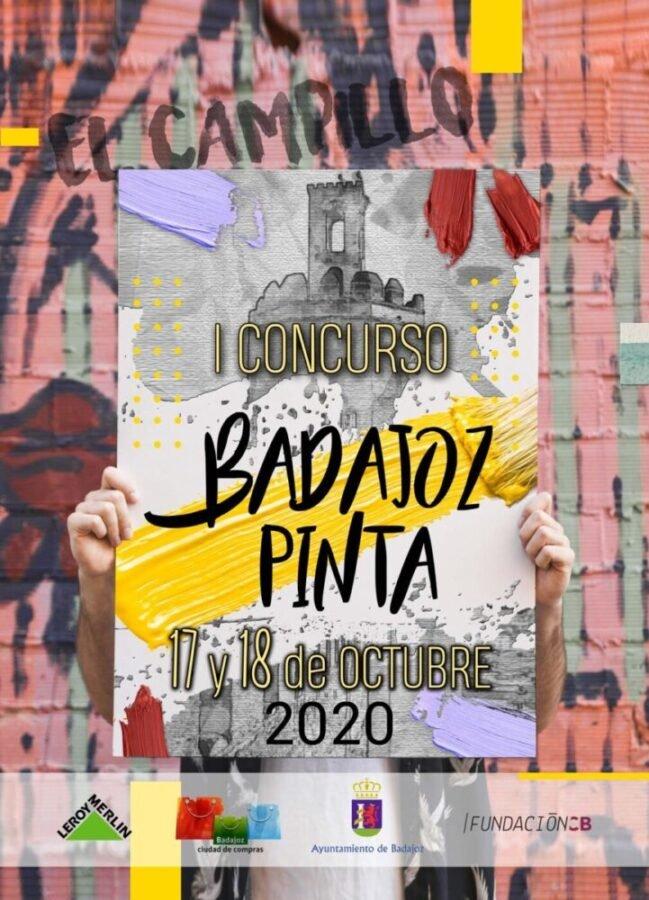 I Concurso BADAJOZ PINTA