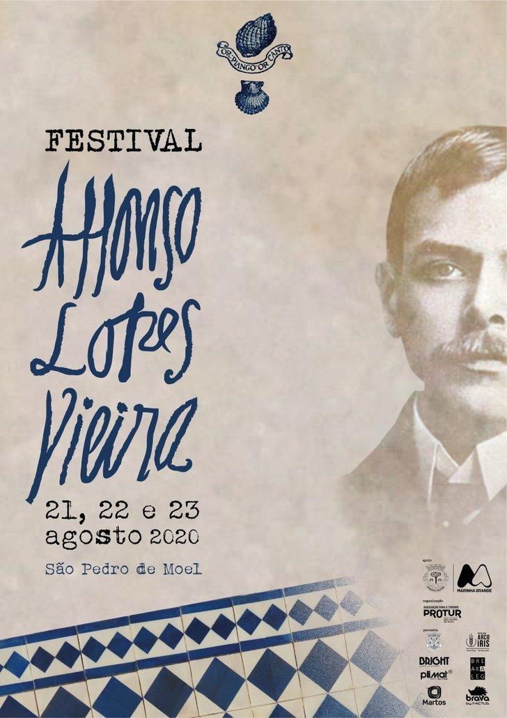 Festival Afonso Lopes Vieira 2020