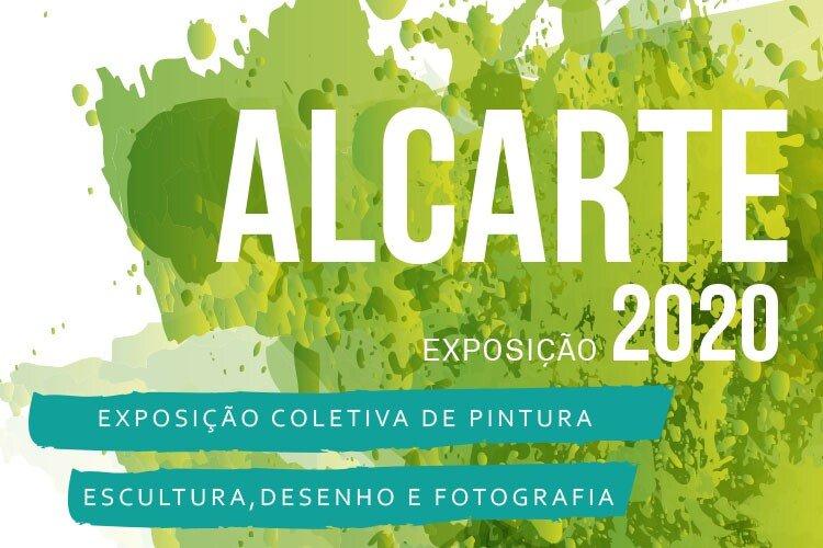 Exposição Alcarte 2020