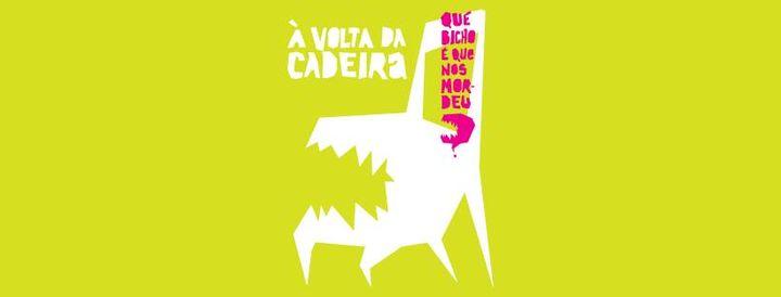 À Volta da Cadeira | Parque Urbano de Tondela