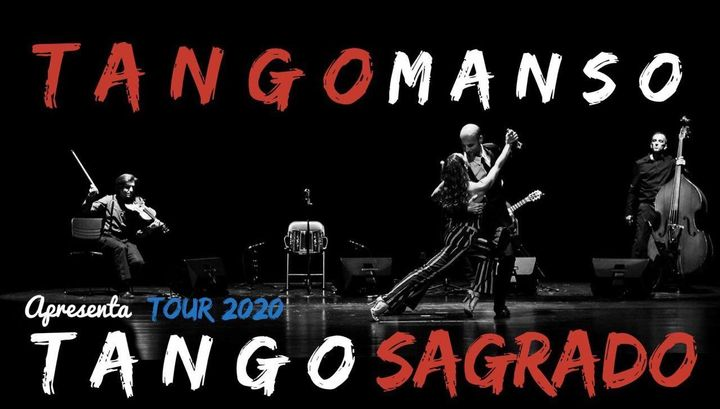 TangoManso   Tango Sagrado