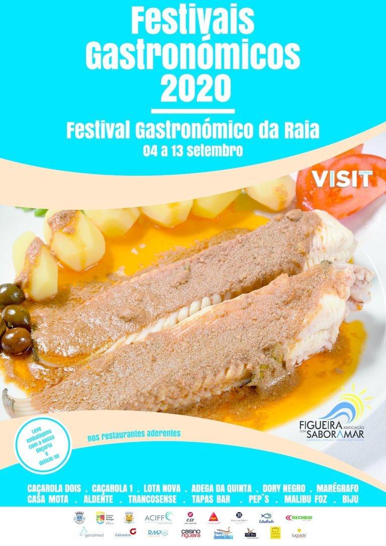 Festival Gastronómico da Raia