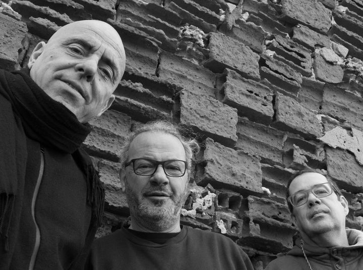 Portalegre em Jazz  :: Lokomotiv + Desidério Lázaro e Luís Candeias