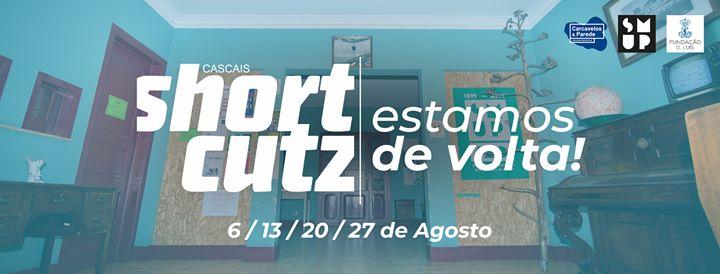 Shortcutz Cascais - Sessão #8