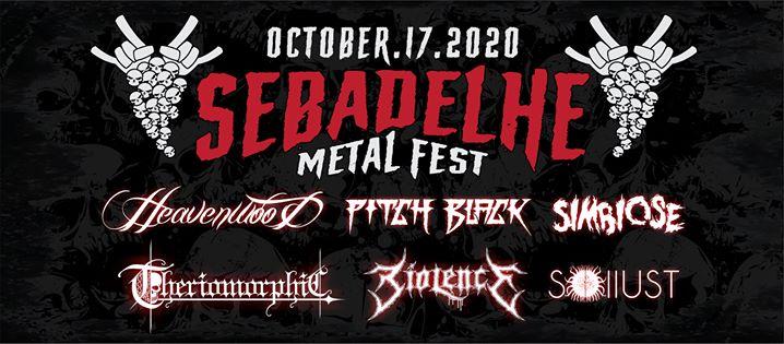 7ª Edição Sebadelhe Metal Fest