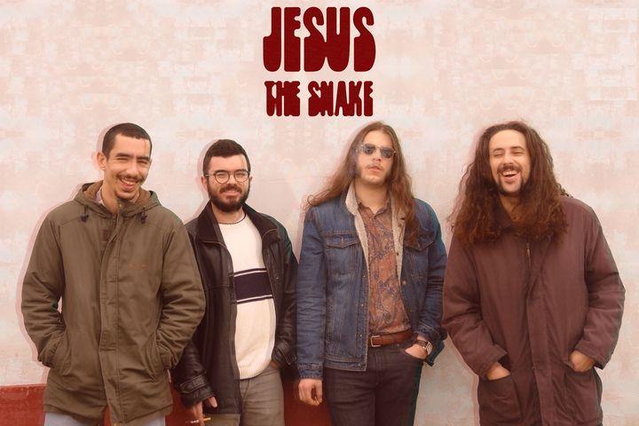 Jesus the Snake - Woodstock 69