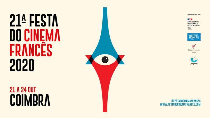 21ª Festa do Cinema Francês . Coimbra