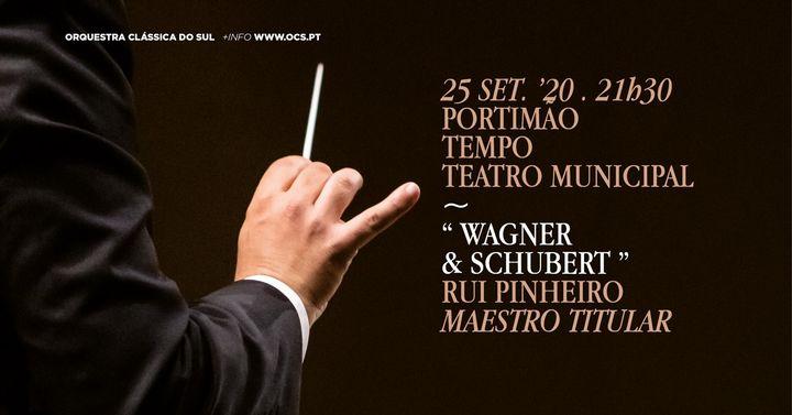 WAGNER & SCHUBERT // Portimão