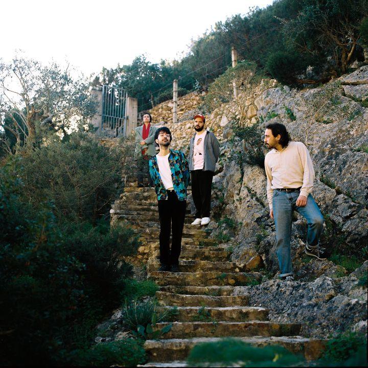 Luís Severo (banda) | Porto, Passos Manuel