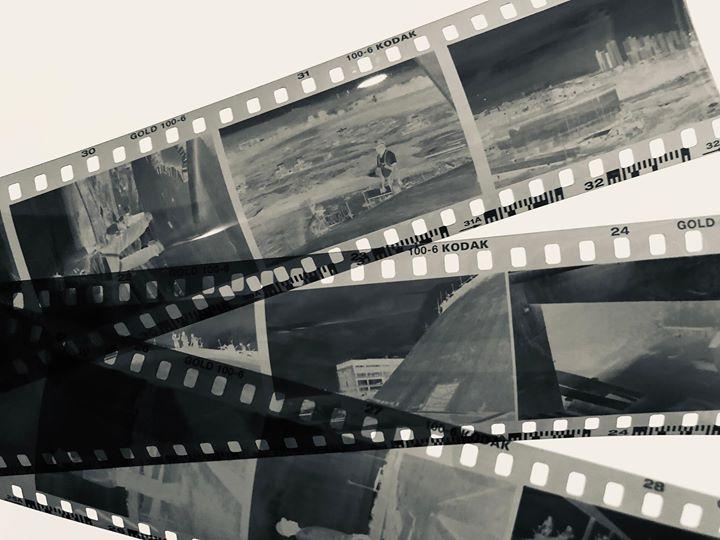 Dark Room Workshop (black&white)