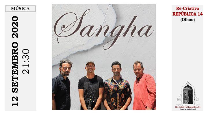 Sangha - Mantra Jazz Fusion