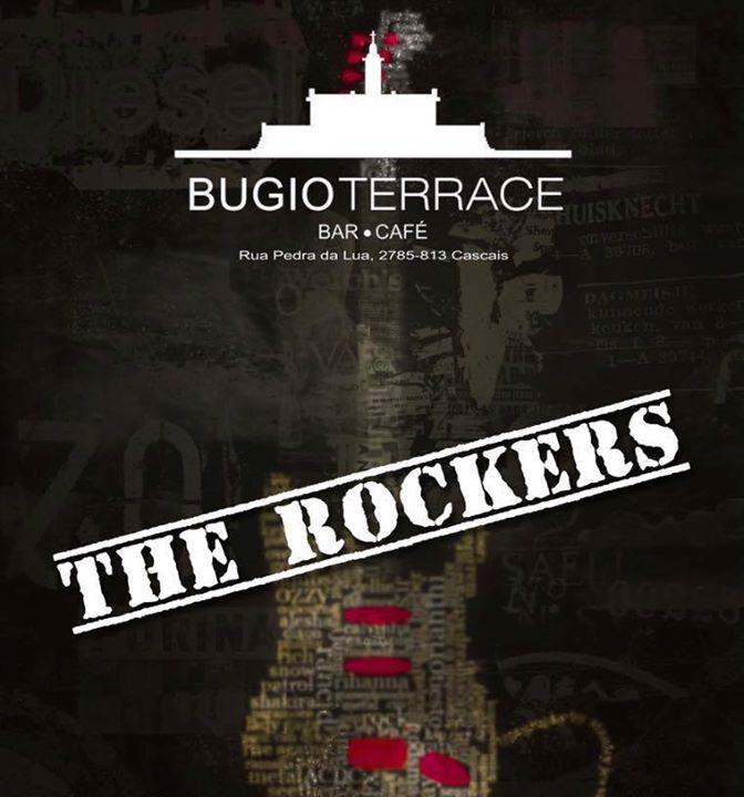 Concerto: The Rockers