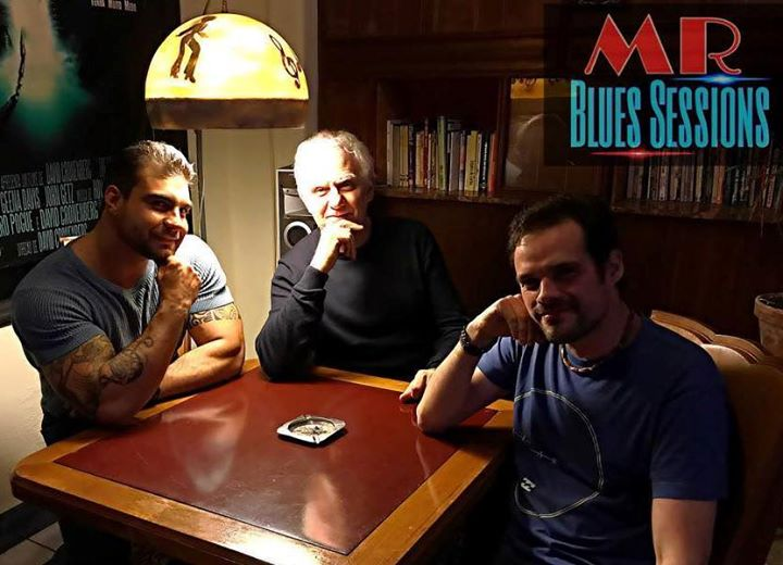 Concerto: Mr Blues Sessions