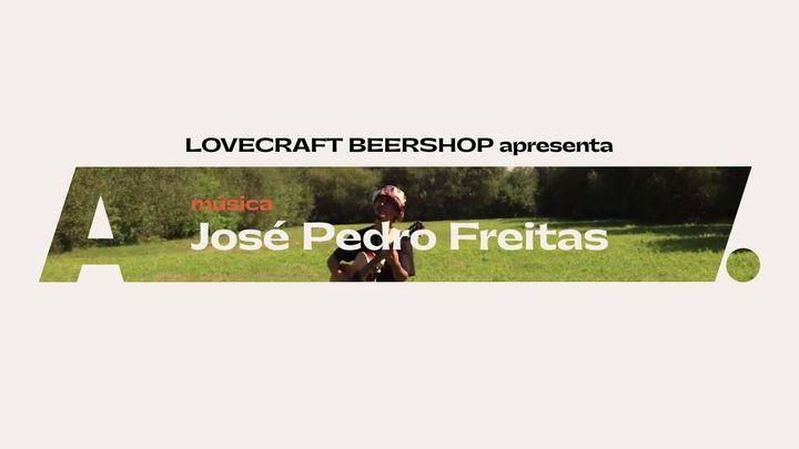 Lovecraft Beershop apr José Pedro Freitas @Avenida Café-Concerto