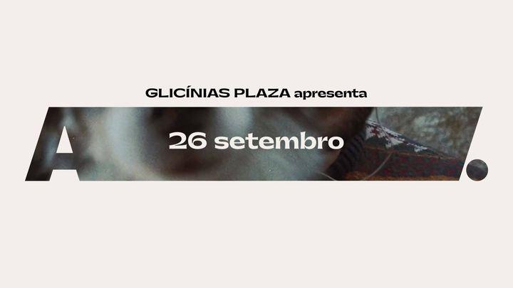 Glicínias Plaza apresenta Aníbal Zola @Avenida Café-Concerto