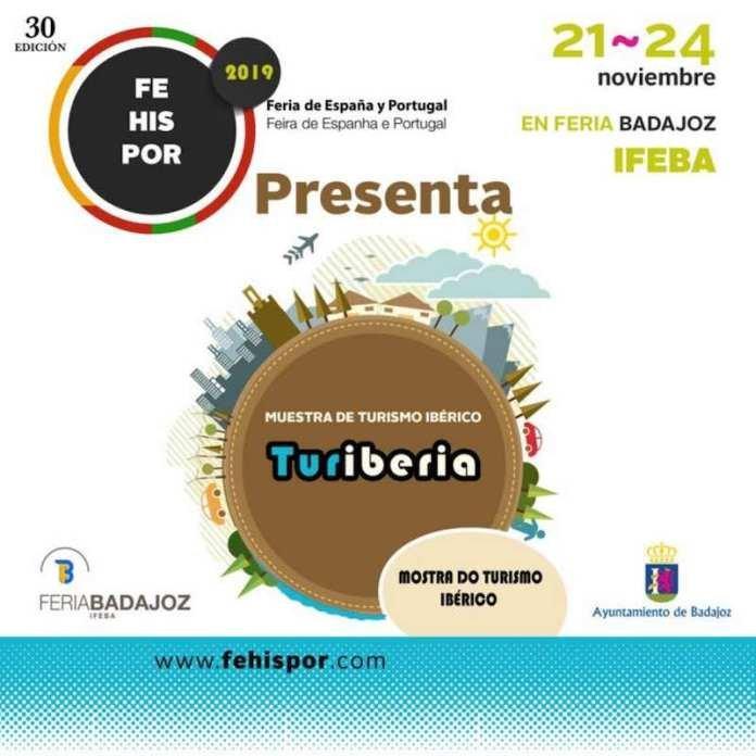 – CANCELADO – Turiberia – II Muestra de Turismo Ibérico