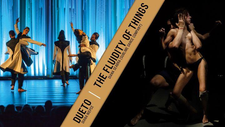 Dueto e The Fluidity of Things | Oliveira de Azeméis