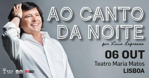 Ao Canto da Noite | Teatro Maria Matos