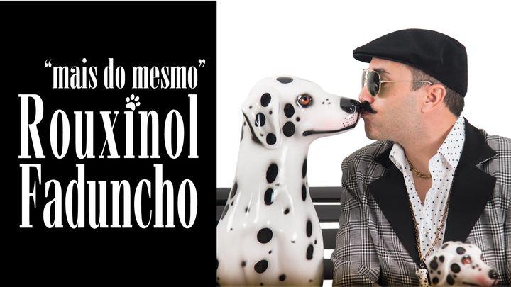 Rouxinol Faduncho - 'mais do mesmo' | Oliveira de Azeméis