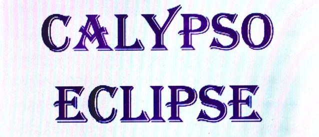 CALYPSO ECLIPSE