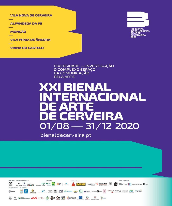XXI Bienal Internacional de Arte de ...
