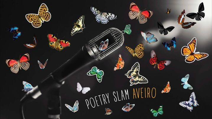 Final Regional Poetry Slam Aveiro