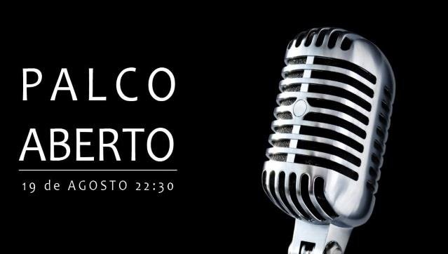 Palco Aberto /\ SHE