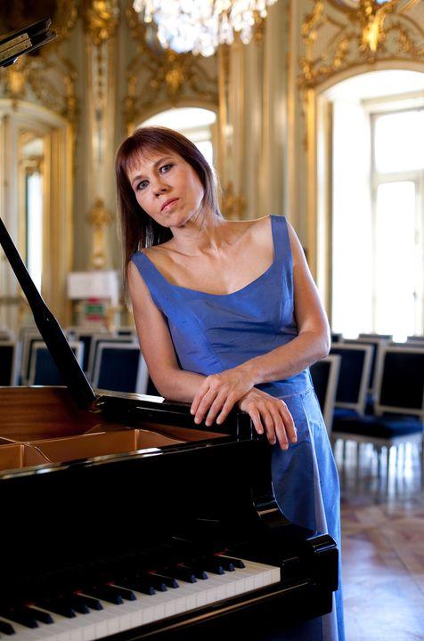 Recital de piano | Anne Kaasa