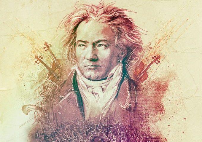 L. v. Beethoven - 250 anos