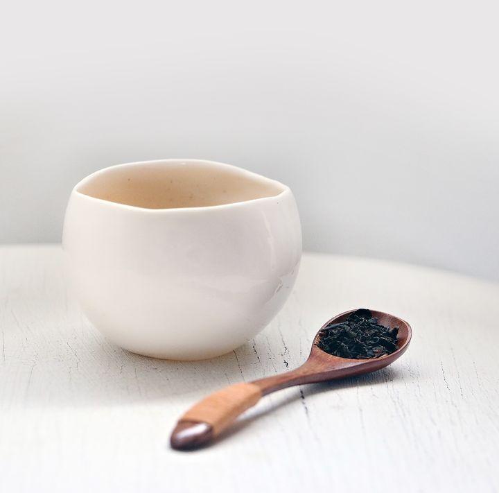 Workshop Uma Taça de chá perfeita