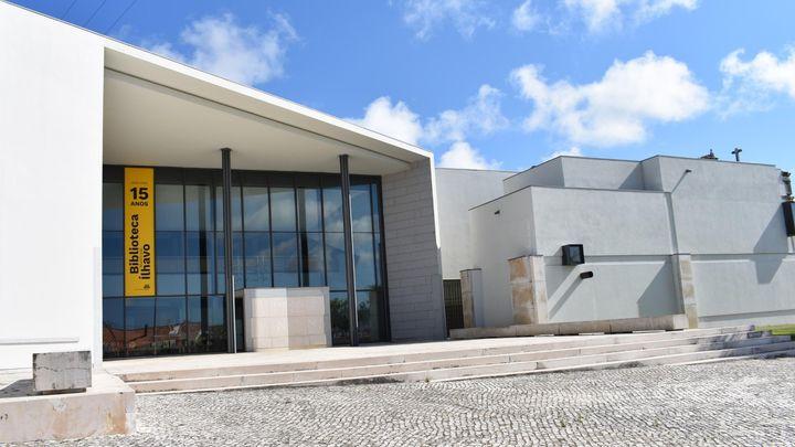 15.º Aniversário da Biblioteca Municipal de Ílhavo