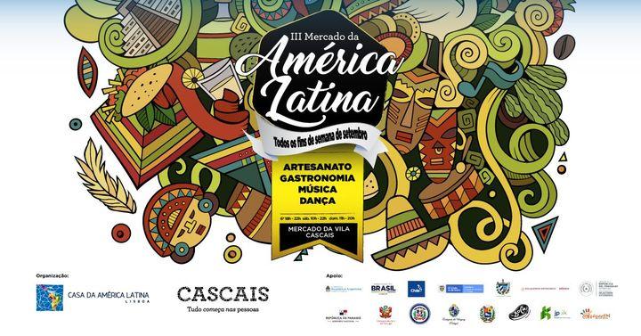 III Mercado da América Latina