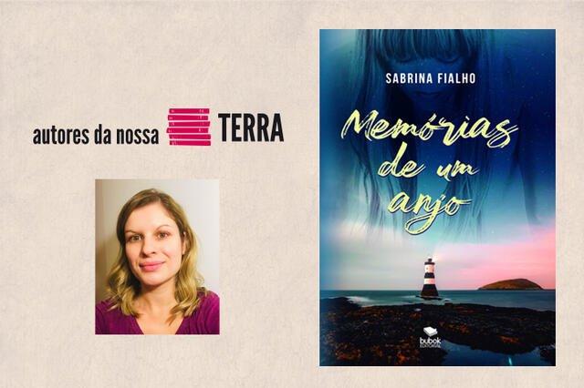 Autores da Nossa Terra – Sabrina Fialho