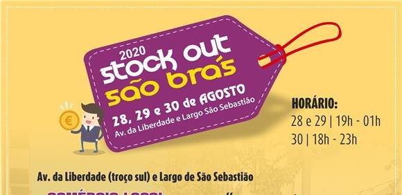 Stockout 2020