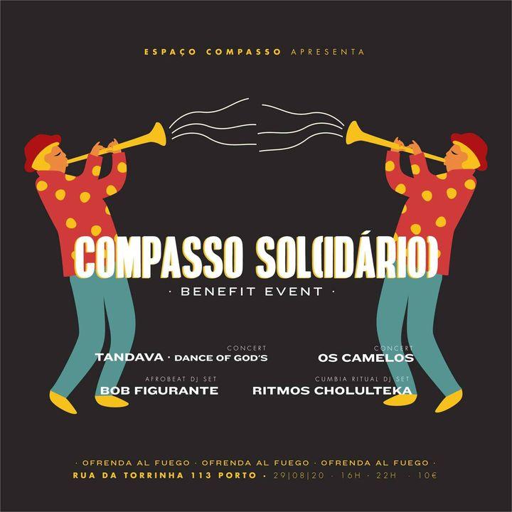 Compasso Solidario