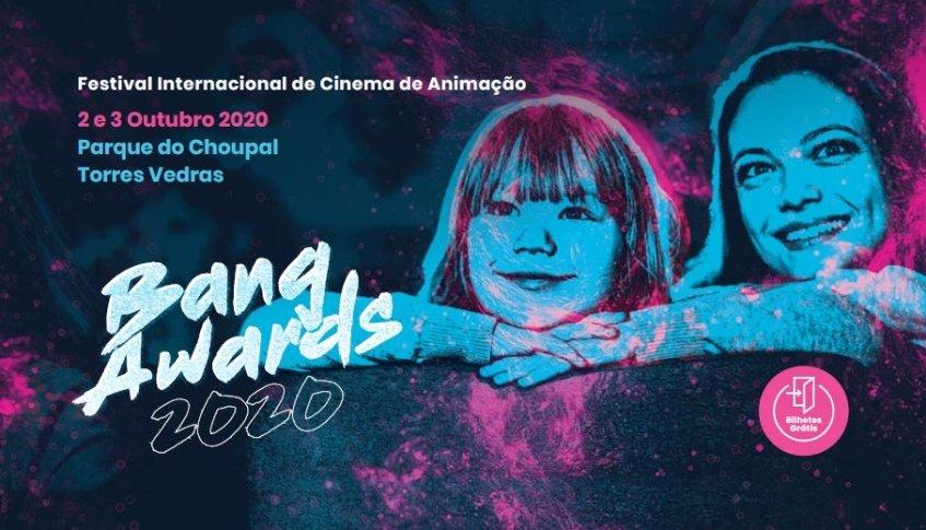 BANG Awards - Festival Internacional de Cinema de Animação