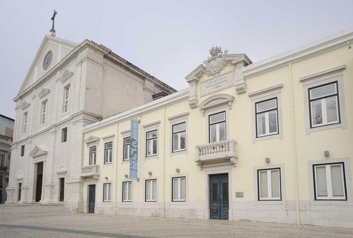 De Casa Jesuítica a Museu