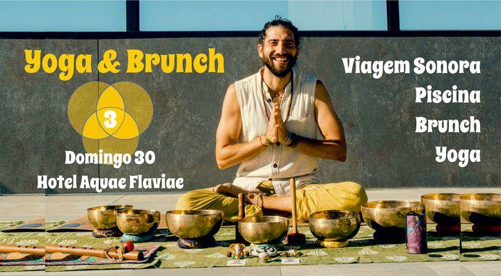 Yoga & Brunch 3