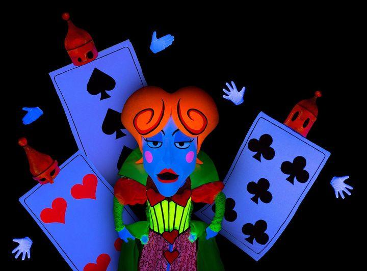 Alicia en el País de las Maravillas - Irú Teatro