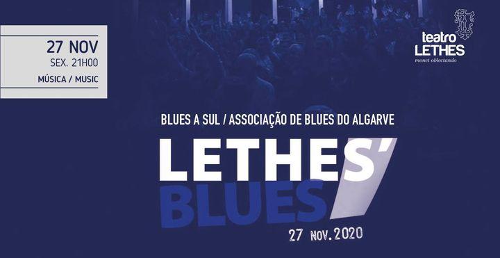 Lethes'Blues