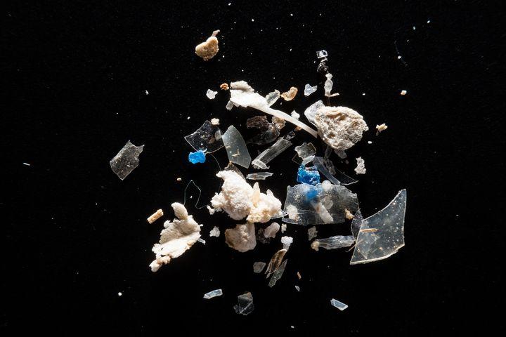 Microplásticos - um problema de todos