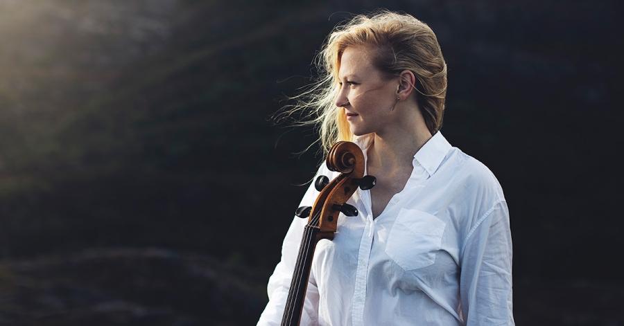 Concerto para Violoncelo de Haydn