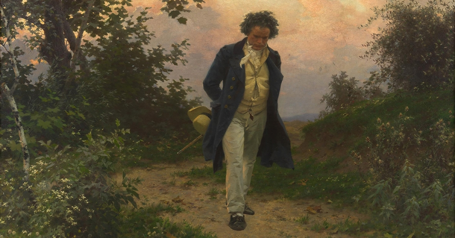 Sinfonia n.º 6 de Beethoven