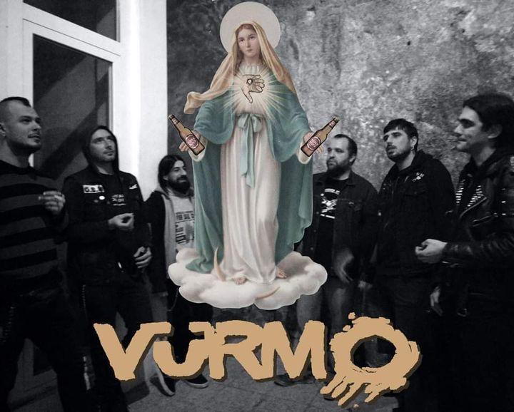 Vürmo - Concerto Online