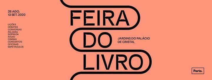 'Ema e a Estrela Carente' na Feira do Livro do Porto