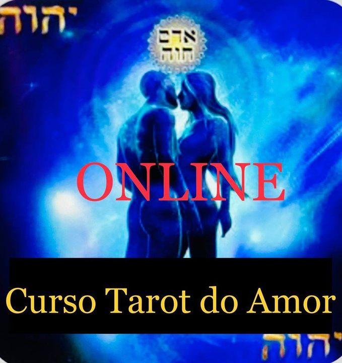 Curso Tarot do Amor