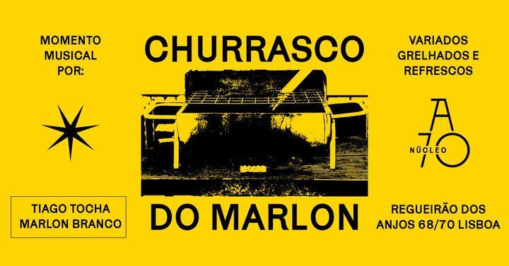 Churrasco do Marlon